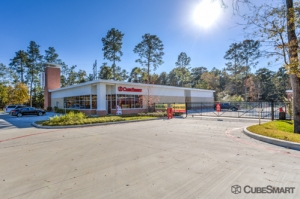 Image of CubeSmart Self Storage - The Woodlands - 6375 College Park Drive Facility at 6375 College Park Drive  The Woodlands, TX