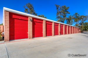 Image of CubeSmart Self Storage - The Woodlands - 6375 College Park Drive Facility on 6375 College Park Drive  in The Woodlands, TX - View 2