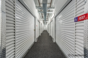 CubeSmart Self Storage - The Woodlands - 6375 College Park Drive - Photo 3