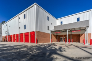 CubeSmart Self Storage - The Woodlands - 6375 College Park Drive - Photo 5