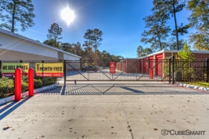 CubeSmart Self Storage - The Woodlands - 6375 College Park Drive - Photo 6
