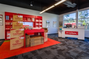 CubeSmart Self Storage - The Woodlands - 6375 College Park Drive - Photo 8