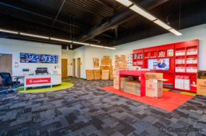 CubeSmart Self Storage - The Woodlands - 6375 College Park Drive - Photo 9