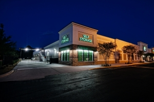 Image of Space Shop Self Storage - Goose Creek Facility on 208 Saint James Avenue  in Goose Creek, SC - View 4