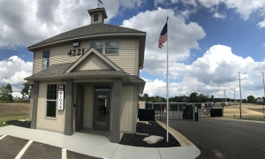 Picture of Weathervane Self Storage
