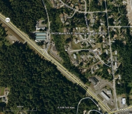 Image of STOR-N-LOK Facility on 8413 Myers Rd E  in Bonney Lake, WA - View 2