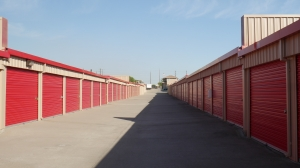 Image of Security Public Storage - Roseville 2 Facility on 851 Galleria Boulevard  in Roseville, CA - View 3