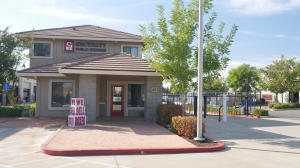 Image of Security Public Storage - Roseville 2 Facility on 851 Galleria Boulevard  in Roseville, CA - View 4