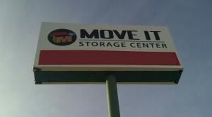 Move It Self Storage - Killeen