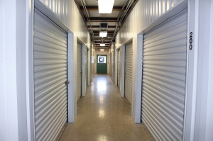 Picture of Move It Self Storage - Killeen