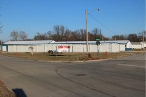 Clark Storage - Southwest/8th Ave