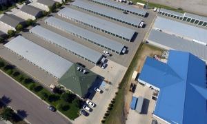 Five Star Storage - Fargo - 3255 43Rd Street South - Photo 2