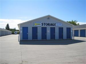 Five Star Storage - West Fargo - 2111 Main Avenue East - Photo 2