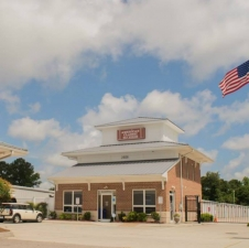 American Classic Self Storage - London Bridge VA Beach