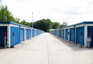 American Classic Self Storage - OP