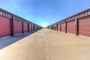 Simply Self Storage - 13455 S Memorial Drive - Bixby - Photo 6