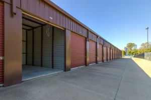Simply Self Storage - 13455 S Memorial Drive - Bixby - Photo 7