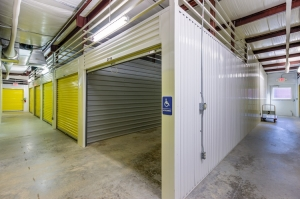 Simply Self Storage - 13455 S Memorial Drive - Bixby - Photo 5
