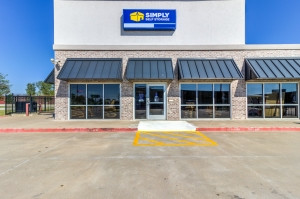 Simply Self Storage - 13455 S Memorial Drive - Bixby - Photo 3