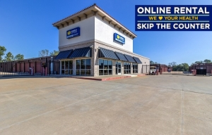 Simply Self Storage - 13455 S Memorial Drive - Bixby - Photo 1