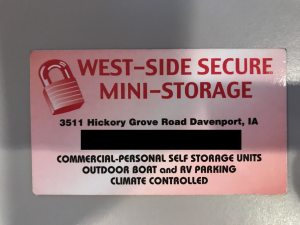 West Side Secure Mini Storage - Photo 4