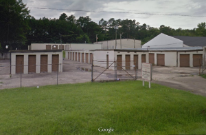 Southern Storage - Lagrange - 313 New Airport Rd
