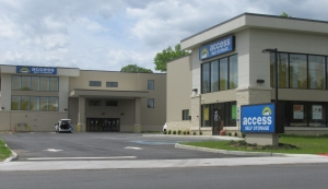 Access Self Storage Saddle Brook