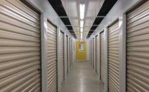 Image of Access Self Storage Saddle Brook Facility on 635 North Midland Avenue  in Saddle Brook, NJ - View 2