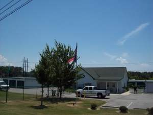 Area Storage - Point Harbor - Photo 2
