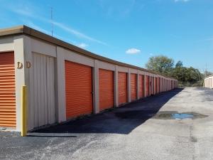 Image of Northwest Orlando Storage Facility on 5330 N Pine Hills Rd  in Orlando, FL - View 3