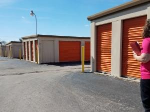 Image of Northwest Orlando Storage Facility on 5330 N Pine Hills Rd  in Orlando, FL - View 4