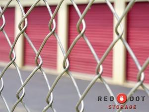 Red Dot Storage - Harrison Road