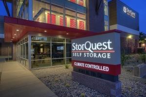 Image of StorQuest - Phoenix/7th St Facility on 4141 North 7th Street  in Phoenix, AZ - View 3