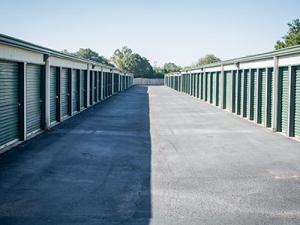 Picture of Snow Road Self Storage