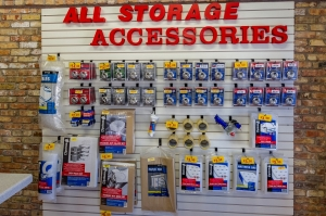 Image of All Storage - Basswood @377 - 5624 Basswood Blvd Facility on 5624 Basswood Blvd  in Fort Worth, TX - View 3