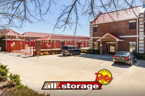 Image of All Storage - Basswood @377 - 5624 Basswood Blvd Facility at 5624 Basswood Blvd  Fort Worth, TX