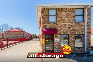 All Storage - Expo - 2023 N. Galloway - Photo 1