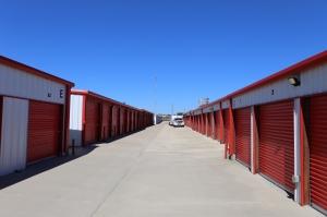 American Storage and U-Haul of Rockwall