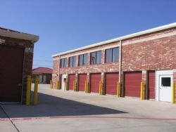 Image of All Storage - Boat Club - 6355 WJ Boaz Facility on 6355 Wj Boaz Rd  in Fort Worth, TX - View 4
