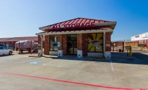 Image of All Storage - Boat Club - 6355 WJ Boaz Facility on 6355 Wj Boaz Rd  in Fort Worth, TX - View 2