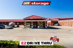 Image of All Storage - Boat Club - 6355 WJ Boaz Facility at 6355 Wj Boaz Rd  Fort Worth, TX