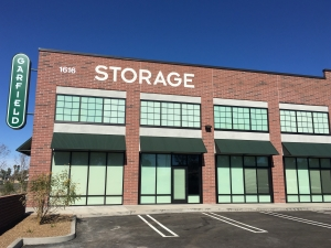 Cheap Storage Units At Garfield Storage In 85006 Phoenix