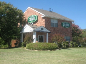 Extra Space Storage - Plano - Wagner Way