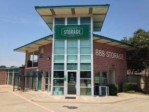Extra Space Storage - Dallas - 19211 Preston Rd