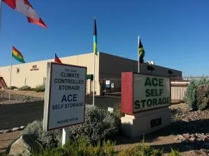 Ace Self Storage & Cheap storage units at Ace Self Storage in 85023 - Phoenix AZ ...