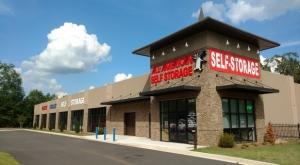 All-American Self Storage - Bowman Rd - Photo 1