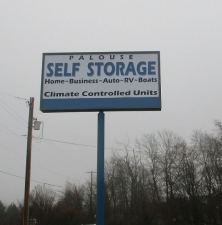 Picture of Palouse Self Storage