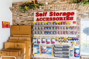 Image of All Storage - Galloway - 5315 N. Galloway Facility on 5315 N Galloway Ave  in Mesquite, TX - View 4