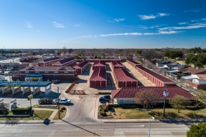 Image of All Storage - Galloway - 5315 N. Galloway Facility on 5315 N Galloway Ave  in Mesquite, TX - View 2