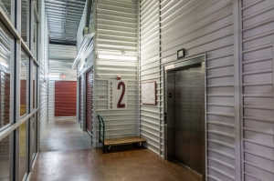 Image of All Storage - Crowley @ Sycamore - 7601 S Crowley Rd Facility on 7601 Crowley Rd  in Fort Worth, TX - View 3